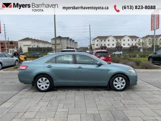 Used 2011 Toyota Camry LE for sale in Ottawa, ON
