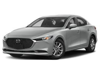 New 2021 Mazda MAZDA3 GS for sale in St Catharines, ON