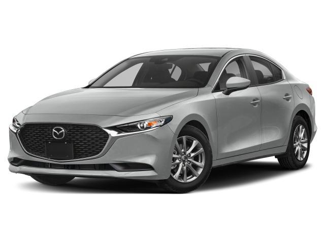 2021 Mazda MAZDA3 GS