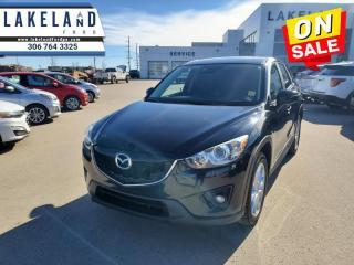 Used 2015 Mazda CX-5 GT  - $151 B/W for sale in Prince Albert, SK