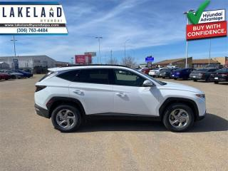 New 2022 Hyundai Tucson Preferred AWD w/Trend Package for sale in Prince Albert, SK