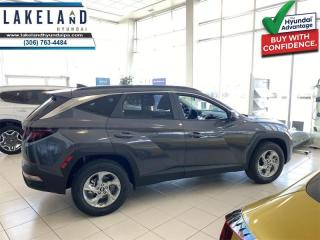 New 2022 Hyundai Tucson Preferred AWD for sale in Prince Albert, SK