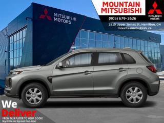 New 2021 Mitsubishi RVR LE  -  Heated Seats -  Android Auto for sale in Mount Hope (Hamilton), ON