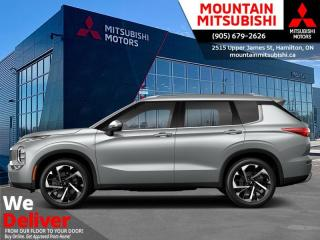 New 2022 Mitsubishi Outlander SEL for sale in Mount Hope (Hamilton), ON