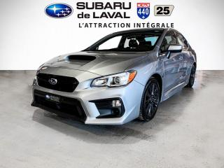 Used 2019 Subaru WRX WRX *Sièges chauffants, caméra recul* for sale in Laval, QC