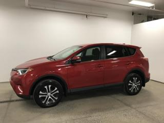 Used 2016 Toyota RAV4 FWD 4dr LE, BLUETOOTH for sale in St-Hubert, QC