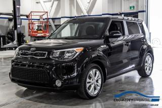 Used 2016 Kia Soul EX+BLUETHOOTH+SIEGES CHAUFFANTS for sale in Laval, QC