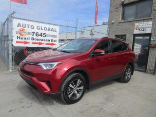 Used 2018 Toyota RAV4 LE TA for sale in Montréal, QC