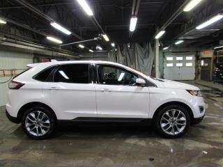 Used 2018 Ford Edge Titanium TI TOIT*GPS*CUIR*CAMÉRA for sale in Lévis, QC