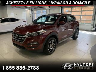 Used 2018 Hyundai Tucson GL + 19 233 KM + MAGS + CAMERA + A/C + C for sale in Drummondville, QC