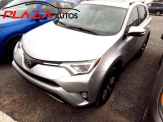 Used 2017 Toyota RAV4 4dr XLE for sale in Beauport, QC