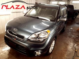 Used 2012 Kia Soul 5dr Wgn Auto 2u for sale in Beauport, QC