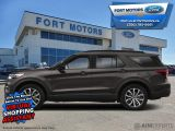 2020 Ford Explorer ST  - Leather Seats -  Cooled Seats - $376 B/W