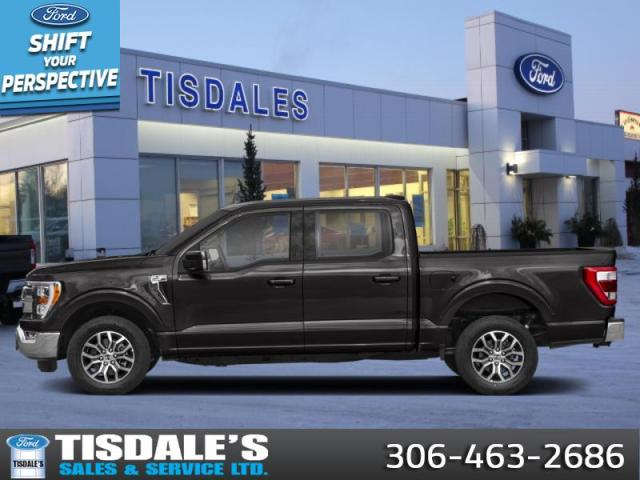 2021 Ford F-150 Lariat  - Leather Seats