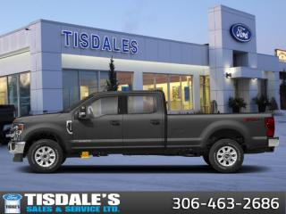 New 2021 Ford F-350 Super Duty Lariat  - Leather Seats for sale in Kindersley, SK