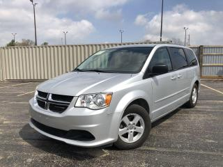 Used 2012 Dodge Grand Caravan SE for sale in Cayuga, ON
