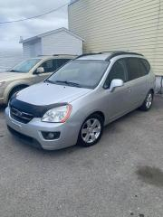 Used 2008 Kia Rondo Familiale 4 portes V6 EX for sale in Pointe-Aux-Trembles, QC