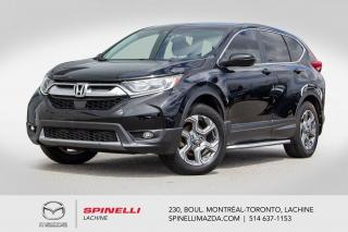 Used 2017 Honda CR-V EX AWD Toit Apple Car Play Androit Auto 2017 Honda CR-V EX AWD for sale in Lachine, QC