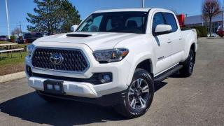 Used 2019 Toyota Tacoma SR5 for sale in Abbotsford, BC
