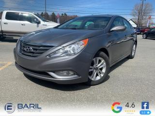 Used 2011 Hyundai Sonata for sale in St-Hyacinthe, QC