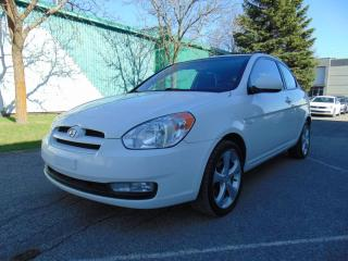 Used 2011 Hyundai Accent *****AUTOMATIQUE******TOIT OUVRANT***** for sale in St-Eustache, QC