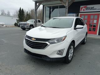 Used 2018 Chevrolet Equinox Véhicule en préparation, plus de photos à venir! for sale in La Sarre, QC
