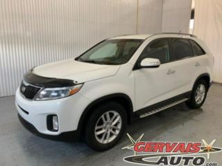Used 2014 Kia Sorento LX Mags A/C Sièges Chauffants Bluetooth for sale in Trois-Rivières, QC