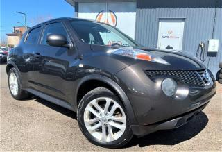 Used 2013 Nissan Juke ***SL,AWD,MAGS,TOIT,AUBAINE*** for sale in Longueuil, QC