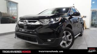 Used 2018 Honda CR-V EX + AWD + ATT. REMORQUE + MARCHEPIEDS ! for sale in Trois-Rivières, QC