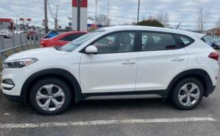 Used 2017 Hyundai Tucson 2.0L 4 portes TI for sale in Ste-Brigitte-de-Laval, QC