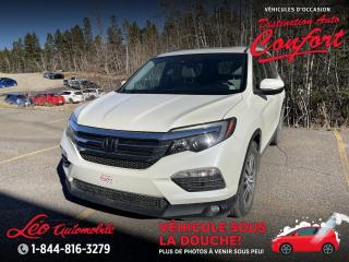 Used 2016 Honda Pilot 4 RM 4 portes EX for sale in Chicoutimi, QC
