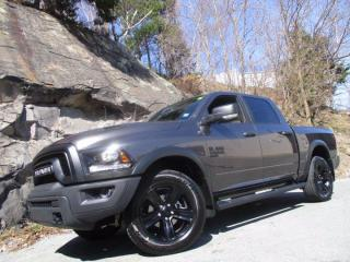 New 2021 RAM 1500 Classic Warlock for sale in Halifax, NS