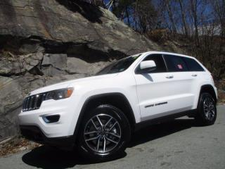 New 2021 Jeep Grand Cherokee Laredo for sale in Halifax, NS