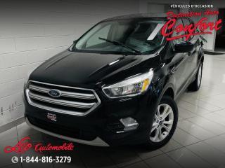 Used 2017 Ford Escape 4 portes SE, Traction intégrale for sale in Chicoutimi, QC