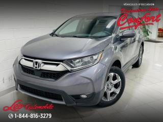 Used 2017 Honda CR-V Traction intégrale 5 portes EX for sale in Chicoutimi, QC