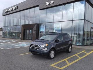 Used 2020 Ford EcoSport SE for sale in Grand Falls-Windsor, NL