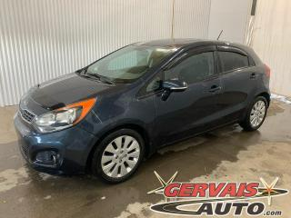 Used 2013 Kia Rio 5 EX Toit Ouvrant A/C Mags Sièges Chauffants *Bas Kilométrage* for sale in Shawinigan, QC