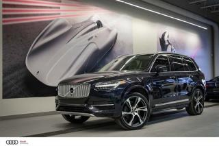 Used 2016 Volvo XC90 T8 Inscription for sale in Sherbrooke, QC