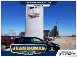 Used 2018 Hyundai Elantra GT GL  5 PORTE for sale in St-Félicien, QC