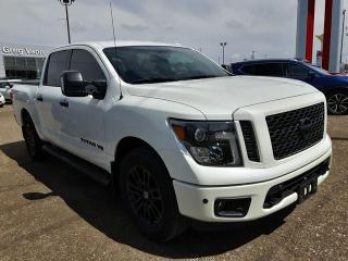 Used 2018 Nissan Titan SV 4X4 for sale in Cambridge, ON