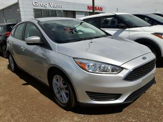 Used 2015 Ford Focus SE for sale in Cambridge, ON