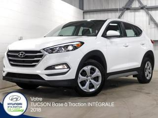 Used 2018 Hyundai Tucson 2.0L à Traction INTÉGRALE for sale in Val-David, QC