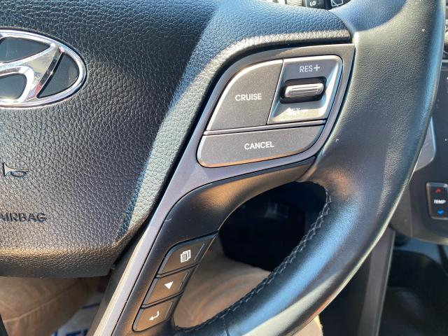 2017 Hyundai Santa Fe XL XL Premium AWD