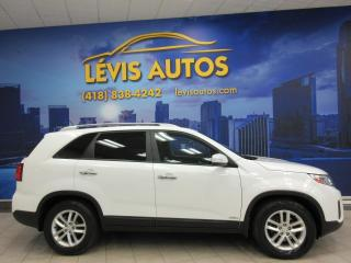 Used 2015 Kia Sorento LX V6 AWD 7 PASSAGERS 102500KM JAMAIS AC for sale in Lévis, QC