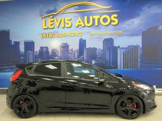 Used 2019 Ford Fiesta ST 197HP MANUEL 6 VITESSES JAMAIS ACCIDE for sale in Lévis, QC