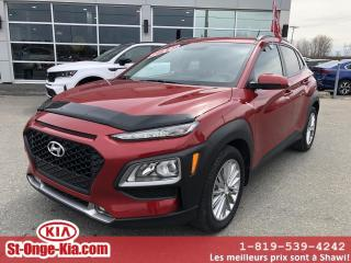 Used 2019 Hyundai KONA 2.0L Preferred TA for sale in Shawinigan, QC