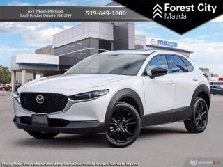 New 2021 Mazda CX-3 0 GT w/Turbo for sale in London, ON