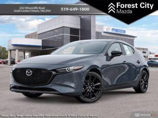 New 2021 Mazda MAZDA3 Sport GT w/Turbo for sale in London, ON