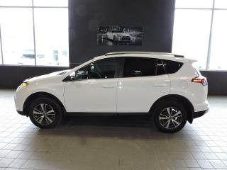 Used 2016 Toyota RAV4 Traction intégrale 4 portes XLE for sale in St-Georges, QC