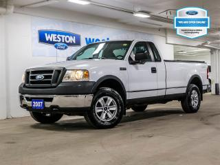 Used 2007 Ford F-150 XLT+4x4+ AS IS for sale in Toronto, ON